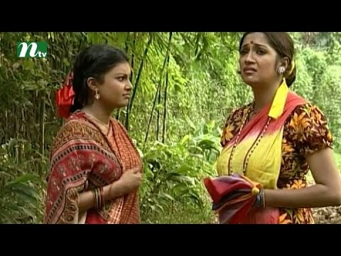 Bangla Natok - Ronger Manush   Episode 24   A T M Shamsuzzaman, Bonna Mirza, Salauddin Lavlu l Drama