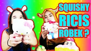 Video SQUISHY Rp 30.000 VS SQUISHY Rp 500.000 w/ RIA RICIS MP3, 3GP, MP4, WEBM, AVI, FLV Desember 2017