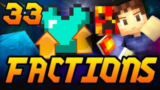 "Minecraft Factions ""MASSIVE MCMMO LEVELS!"" Episode 33 Factions w/ Preston and Woofless!"