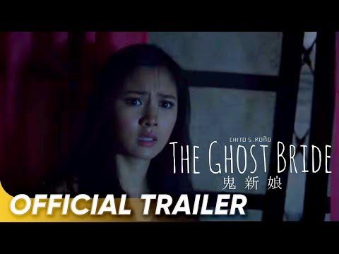 Ghost Bride Official Trailer | Kim Chiu | 'Ghost Bride'