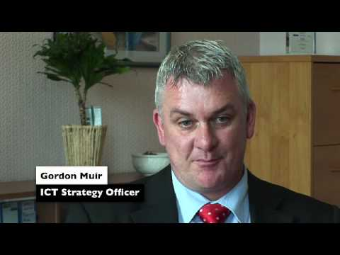 South Ayrshire Council Success Story