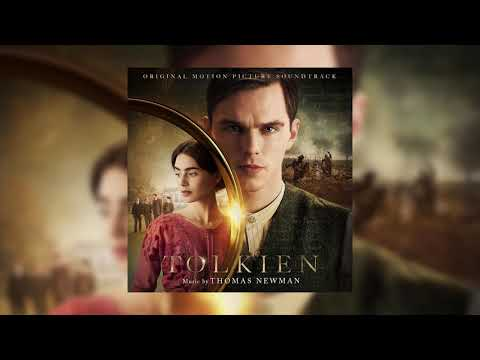 Thomas Newman - Lúthien Tinúviel (From 'Tolkien' OST)