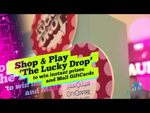 The Lucky Drop Game