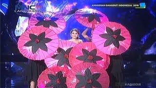 Video Ayu Ting Ting - Kekasihku [Anugerah Dangdut Indonesia 2016] MP3, 3GP, MP4, WEBM, AVI, FLV September 2017