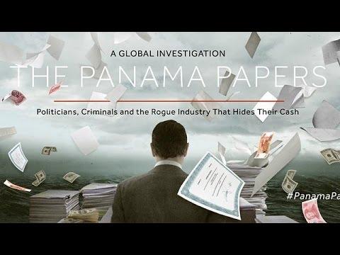 Panama Papers: Στο φως οι ύποπτες συναλλαγές διεθνών προσωπικοτήτων