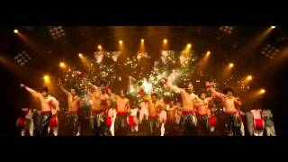 Nonton Sadda Dil Vi Tu Ga Ga Ga Ganpati from ABCD-Any Body Can Dance 2013 Film Subtitle Indonesia Streaming Movie Download