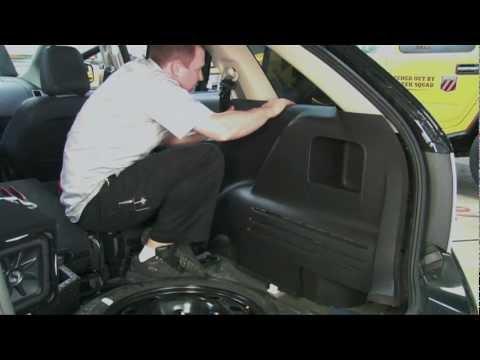 comment monter ampli caisson voiture