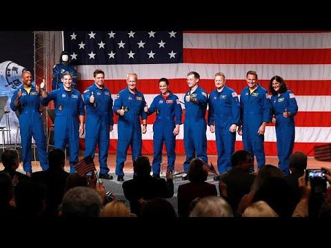 NASA: Τέλος στην εξάρτηση από τη Ρωσία