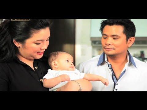 Ang tahanan ng The Songwriter at The Songbird na sina Mr. and Mrs. Alcasid
