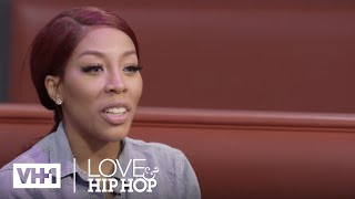 Video Is Melisia Really Over K. Michelle?   K. Michelle: My Life   VH1 MP3, 3GP, MP4, WEBM, AVI, FLV Oktober 2018