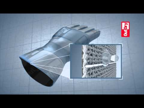 OutDry® Technology – Gloves
