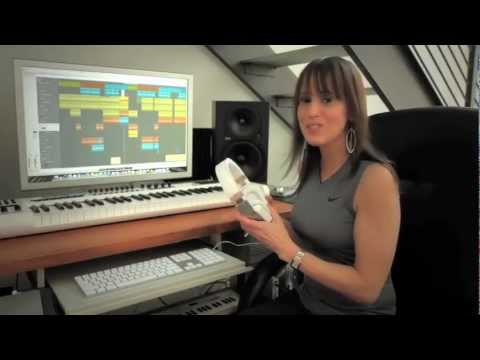 The Power in Logic Pro: Trailer with author, Dot Bustelo