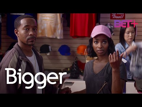 """The Making of """"Bigger"""": Behind The Scenes 