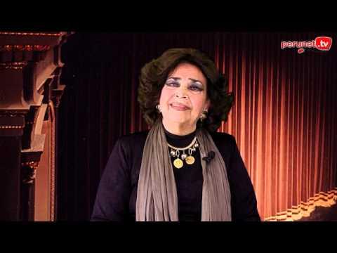 elvira castro - POR AMOR AL ARTE con Karla Poggi 066. Elvira Castro,