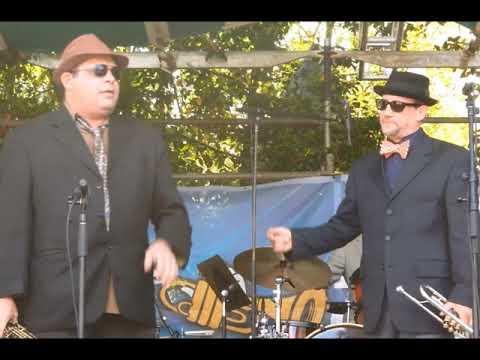 KEVIN CLARK & Dukes of Dixieland