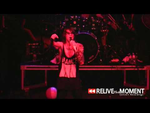 2011.07.28 Blessthefall - To Hell And Back (Live In Chicago, IL)