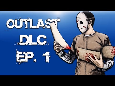 Where - Episode 2! http://bit.ly/1q5qoVK Outlast playlist! http://bit.ly/1vYA7TM Hit the like button if you enjoyed :) Want some Delirious Loot? :) US Store: http://h2odelirious.spreadshirt.com EU...