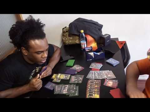 Xavier Woods Raw Deal Tutorial