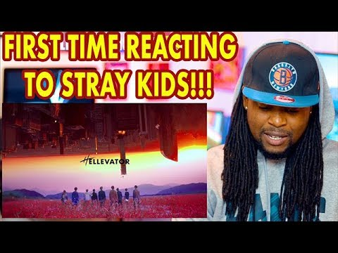 Video Stray Kids | Hellevator | FIRST TIME REACTION!!! | MV download in MP3, 3GP, MP4, WEBM, AVI, FLV January 2017