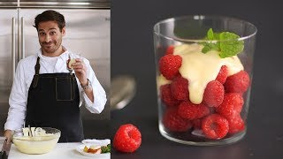 Foolproof Sabayon- Kitchen Conundrums with Thomas Joseph by Everyday Food