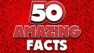 Download Video 50 AMAZING Facts to Blow Your Mind! #92 MP3 3GP MP4