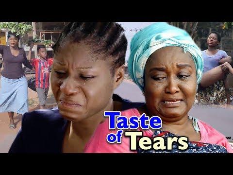 Taste Of Tears Season 3 - New Movie (Ebere Okaro/Destiny Etiko) 2019 Latest Nigerian Nollywood Movie