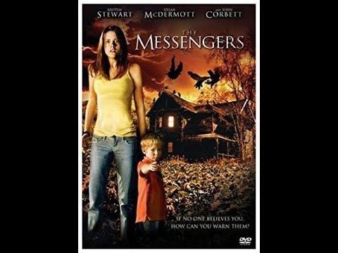 hindi horror The Messengers 2007   Hindi Dubbed   Full Movie