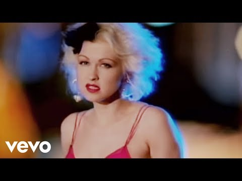 I Drove All Night (1989) (Song) by Cyndi Lauper