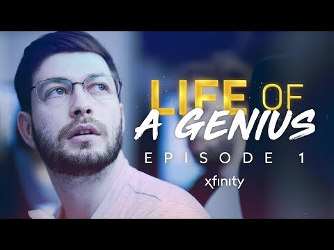 "Xfinity Presents: Life of a Genius | Season 2, Episode 1 ""A New Beginning"""