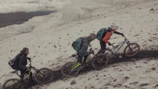 Exclusive Preview: Danny MacAskill vs. Kilimanjaro
