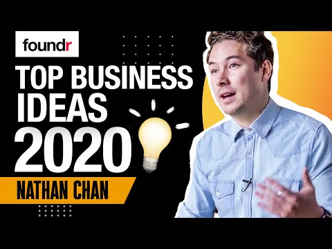 5 Most Profitable Business Ideas for 2020 🔥(UPDATED)