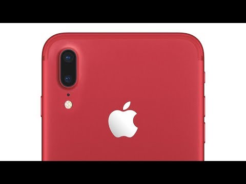 Как создавался дизайн iPhone 8