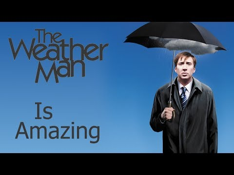 The Weather Man (2005) Explained. -Couch Commentary-
