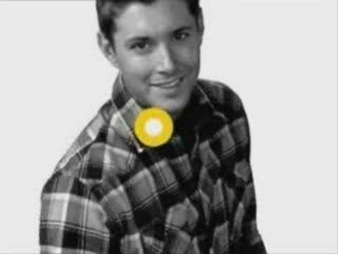 Supernatural Channel 10 Promo's Bloopers