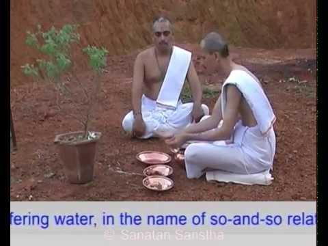 Mahalaya Shraddha Part 5