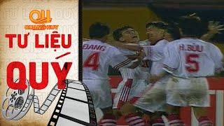 Video Điểm nhấn Đội Tuyển Việt Nam qua 11 kỳ TIGER CUP và AFF CUP   BLV Quang Huy MP3, 3GP, MP4, WEBM, AVI, FLV Februari 2019