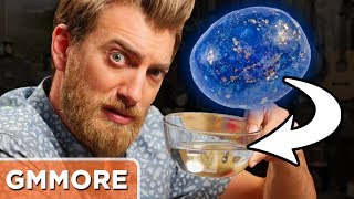 Main Channel Video: http://bit.ly/GMMCrystals  Watch the previous episode: http://bit.ly/GameGrumpsGMMSUBSCRIBE to Good Mythical MORE: http://bit.ly/2b1JfhQFollow Rhett & Link:Facebook: http://facebook.com/rhettandlinkTwitter: http://twitter.com/rhettandlinkTumblr: http://rhettandlink.tumblr.comInstagram: http://instagram.com/rhettandlinkOther Rhett & Link Channels:Main Channel: https://youtube.com/rhettandlinkGood Mythical Morning: https://youtube.com/user/rhettandlink2Rhett & Link EXTRAS: https://youtube.com/user/rhettandlink4GMM Merch: http://bit.ly/RhettLinkStoreListen to our FREE podcast, Ear Biscuits:Apply Podcasts: http://apple.co/29PTWTMSpotify: http://spoti.fi/2oIaAwpArt19: https://art19.com/shows/ear-biscuitsJOIN the RhettandLinKommunity: http://bit.ly/rlkommunityMail us stuff to our P.O. Box: http://rhettandlink.com/contactSubmit a Wheel of Mythicality intro video: http://bit.ly/GMMWheelIntroCredits:Executive Producer: Stevie Wynne LevineWriter/Producer: Edward Coleman Writer/Producer: Lizzie BassettWriter/Producer: Kevin KostelnikWriter/Producer: Micah GordonWriter/Producer: Ellie McElvainAssociate Producer: Chase HiltTechnical Director/Graphics/Editor: Morgan LockeEditor: Casey NimmerAdditional Graphics/Editing: Matthew DwyerArt Director: Colin J. Morris Production Assistant: Saagar Shaikh Content Manager: Becca CanoteSet Construction/Dresser: Cassie CobbIntro Motion Graphics: Digital Twigs http://www.digitaltwigs.comIntro Music: Pomplamoose http://www.youtube.com/pomplamoosemusicOutro Music: Pomplamoose http://www.youtube.com/pomplamoosemusicWheel of Mythicality Music: http://www.royaltyfreemusiclibrary.com/All Supplemental Music: Opus 1 Music  http://opus1.sourceaudio.com/ Microphone: 'The Mouse' by Blue Microphones http://www.bluemic.com/mouse/
