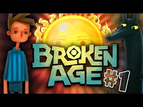 Broken Age : Acte 1 IOS