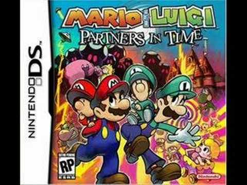 music partners - Mario & Luigi Partners in Time Music download: http://gh.ffshrine.org/song/3501/34.