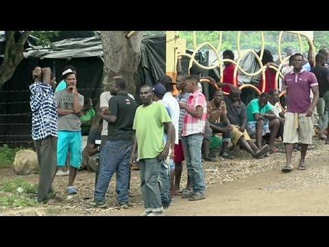 Κόστα Ρίκα: Αντιμέτωπη με την μεταναστευτική κρίση