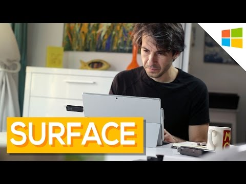 Surface Pro 4: la recensione di HDblog.it
