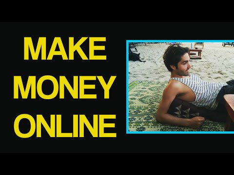 Make Money Online for FREE