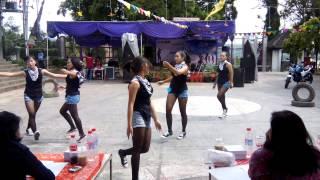 Video Dance SMK PL Tarcisius MP3, 3GP, MP4, WEBM, AVI, FLV Desember 2017