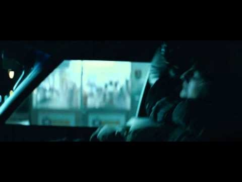 Let Me In (Clip 'Car Accident')