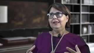 UCTV Entrevista a Magdalena De Luca de Sybven