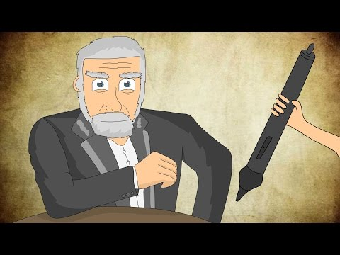 Dos Equis,  The Most Interesting Cartoon – Dungeoneer Cartoons