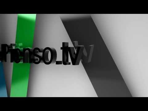 Comercial para www.loquepienso.tv - Concurso