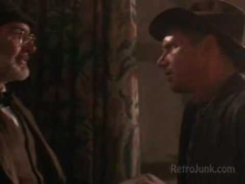 Elokuva: Indiana Jones ja viimeinen ristiretki