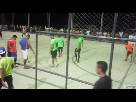 Espoca futsal clube, de São João do Arraial X Seleção de Cocal dos Alves