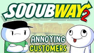 Video Annoying Customers MP3, 3GP, MP4, WEBM, AVI, FLV Februari 2019